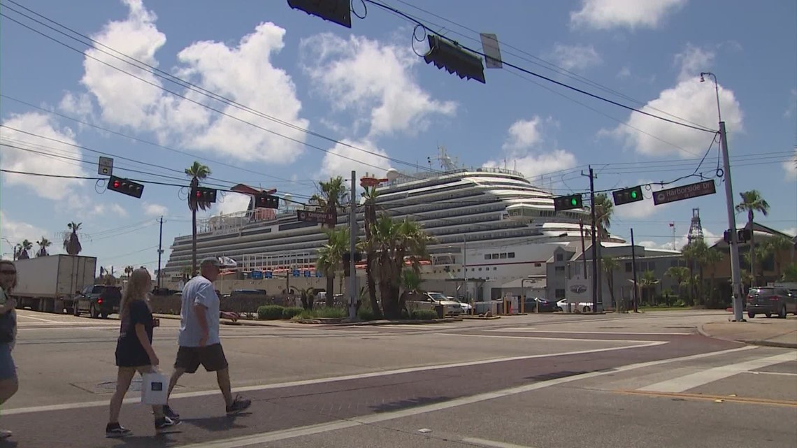 No changes to sailing plans for Carnival out of Galveston