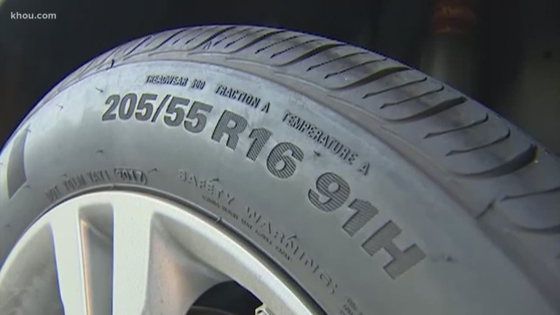 VERIFY: Are oversized tires legal?