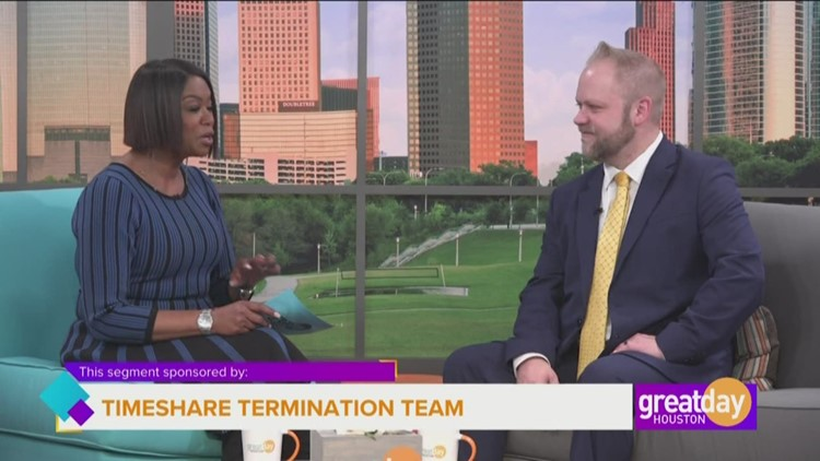 Timeshare Termination Team helps you break free from your timeshare contract