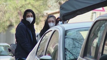 'It's not the time to panic' | Hospitals ready if coronavirus hits Houston