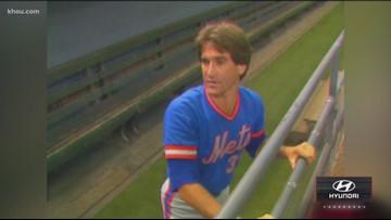 Sports Extra: Lefty Joe Sambito still all over the Astros record book