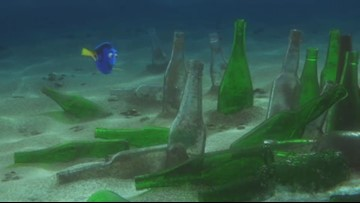 Movie Minute with MikeO: Finding Dory