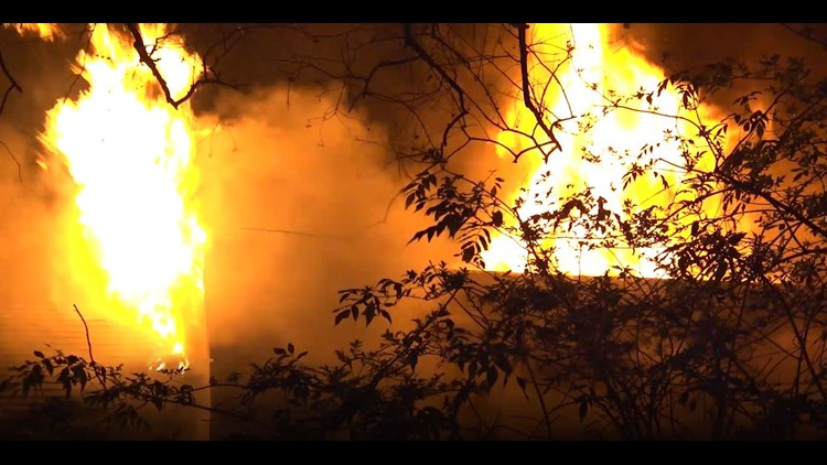 Texarkana house fire 3