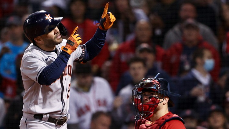 'Huge win': Why the Astros have a good shot at winning the ALCS vs. Red Sox despite pitching issues