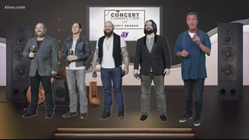 KHOU Concert Connection: Win Zac Brown Band tickets!