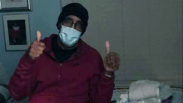 'Blessed ending'   Houston man whose 'lungs were ravaged' by coronavirus released from hospital
