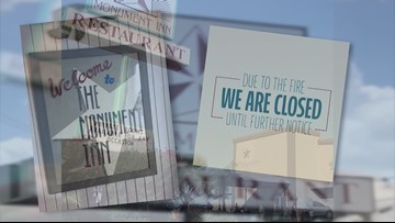 La Porte business near ITC fire losing thousands daily as cleanup continues