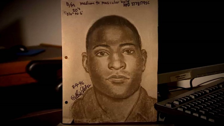 The 1995 murder of Liberty County Sheriff's Deputy Wilburn Agy remains unsolved, and Houston Police are hoping someone in the community will come forward with new information.