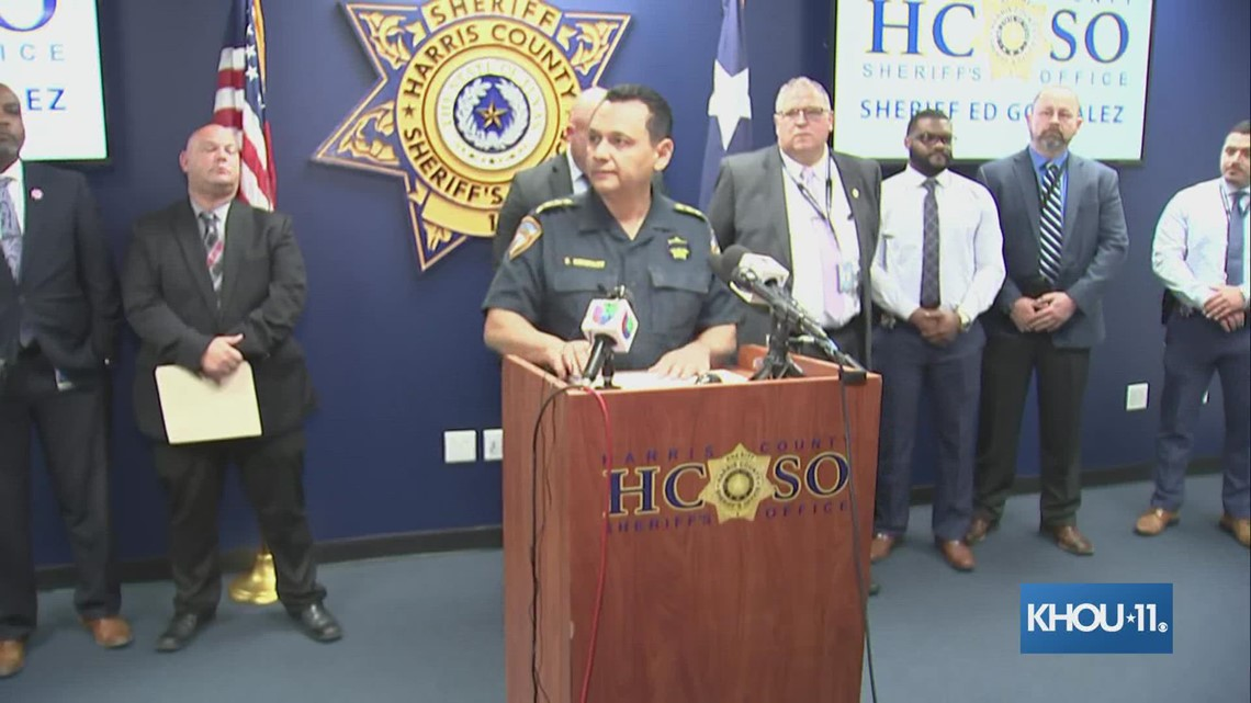 Abandoned children update: Investigators give update on murder of 8-year-old found with siblings