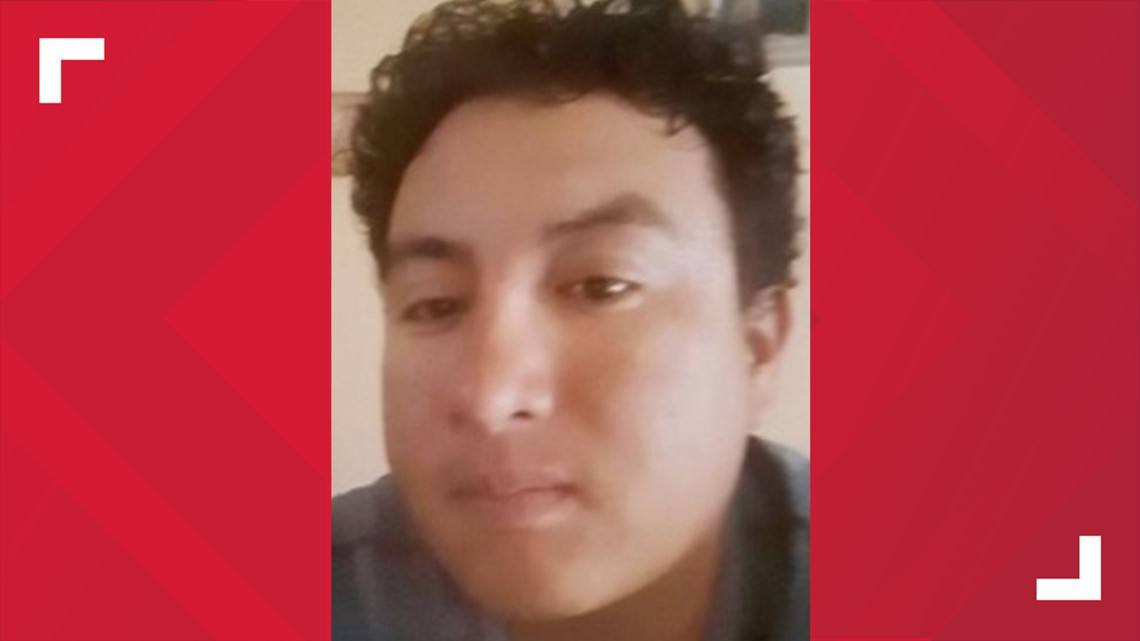 Have you seen him? 29-year-old man accused of sexual act with a 10-year-old
