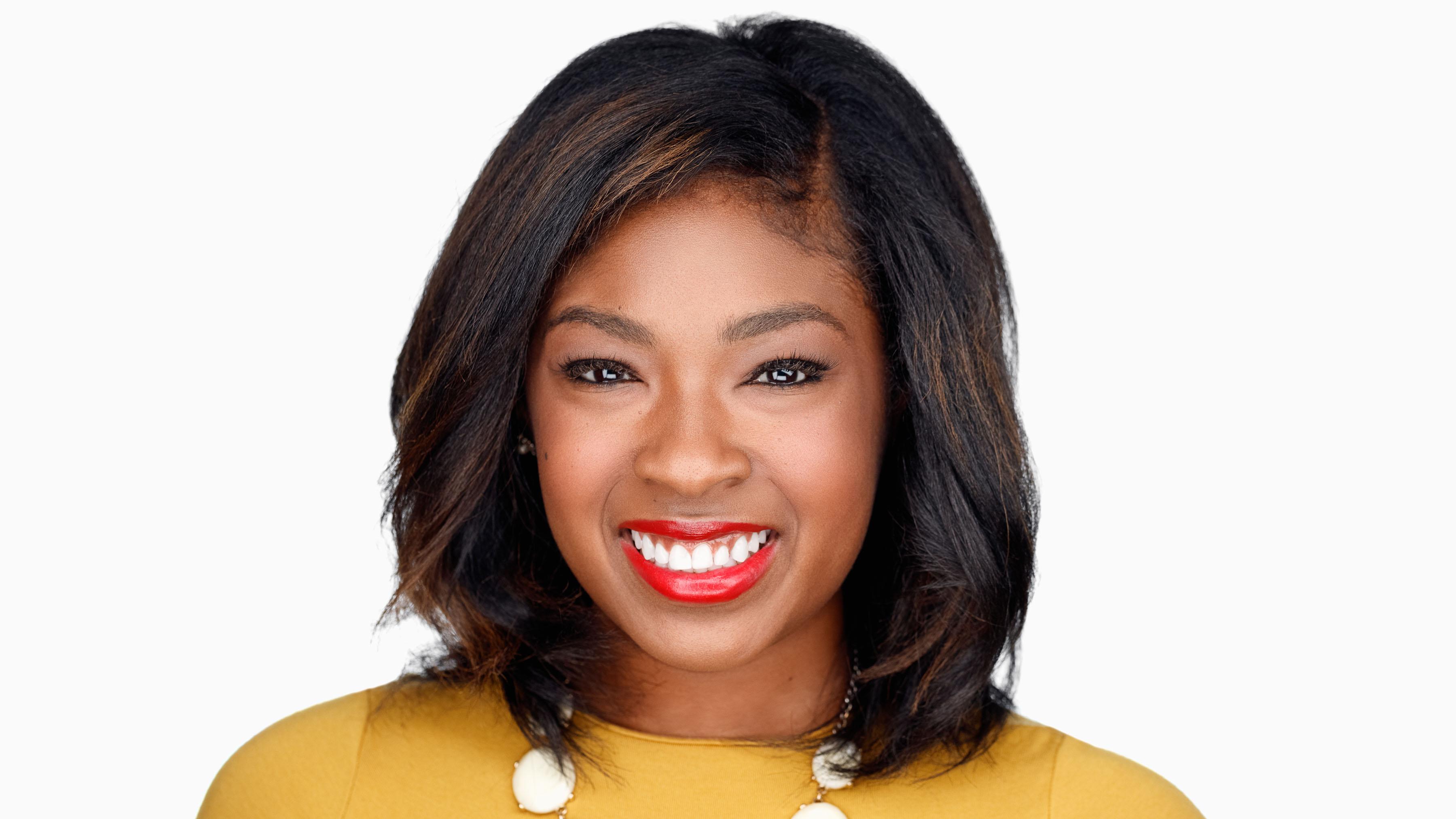 Chloe Alexander