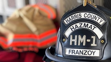 Fire marshal working to better identify hazardous chemical facilities in Harris County