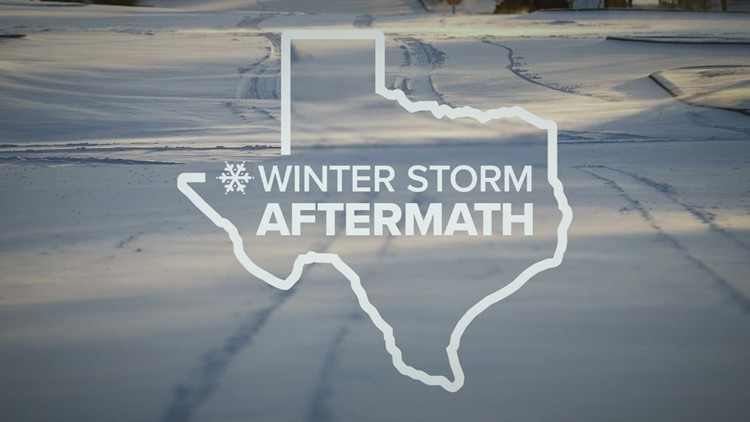 Helping your neighbors: Connect in our storm aftermath Facebook group
