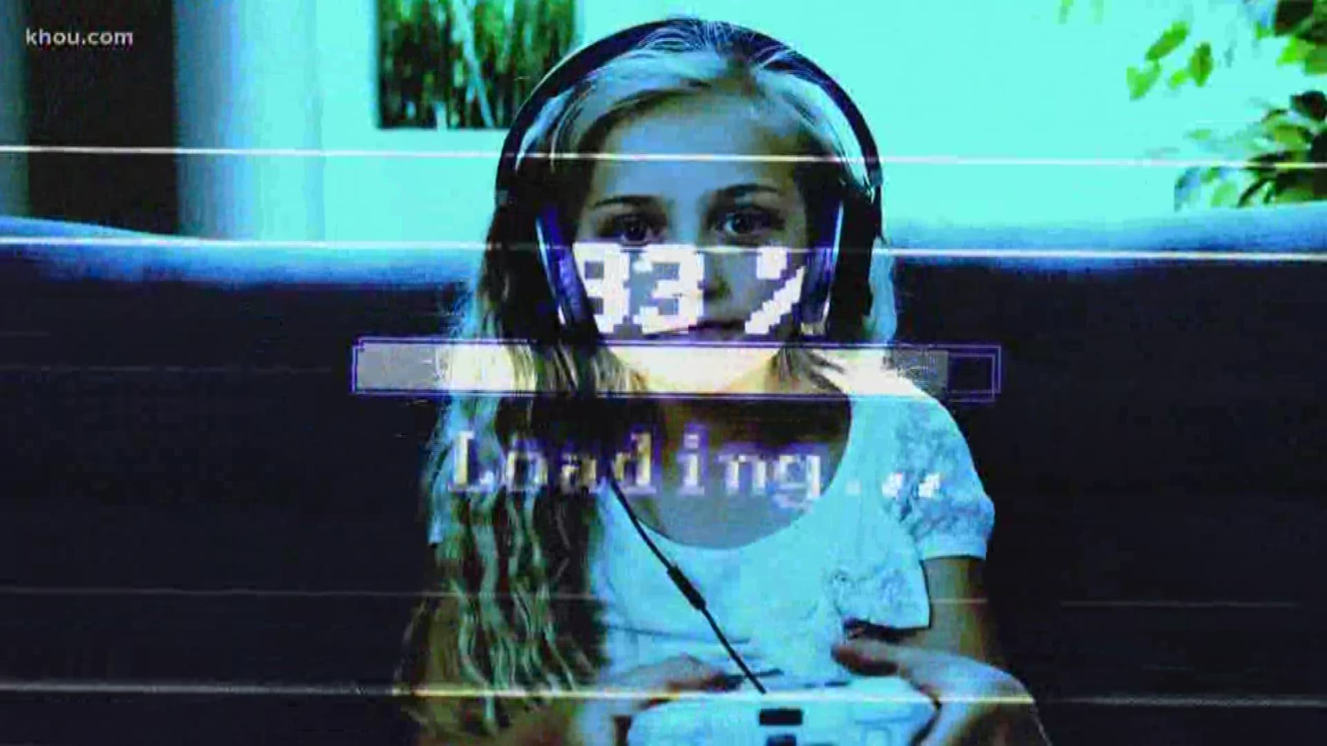 Pedophiles Are Using Video Games To Get To Your Kids Khou Com