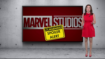 22 Marvel-universe movies summarized in 90 seconds
