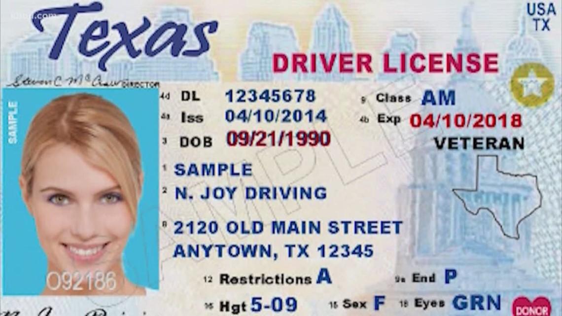 Texas driver's license office open soon | khou.com