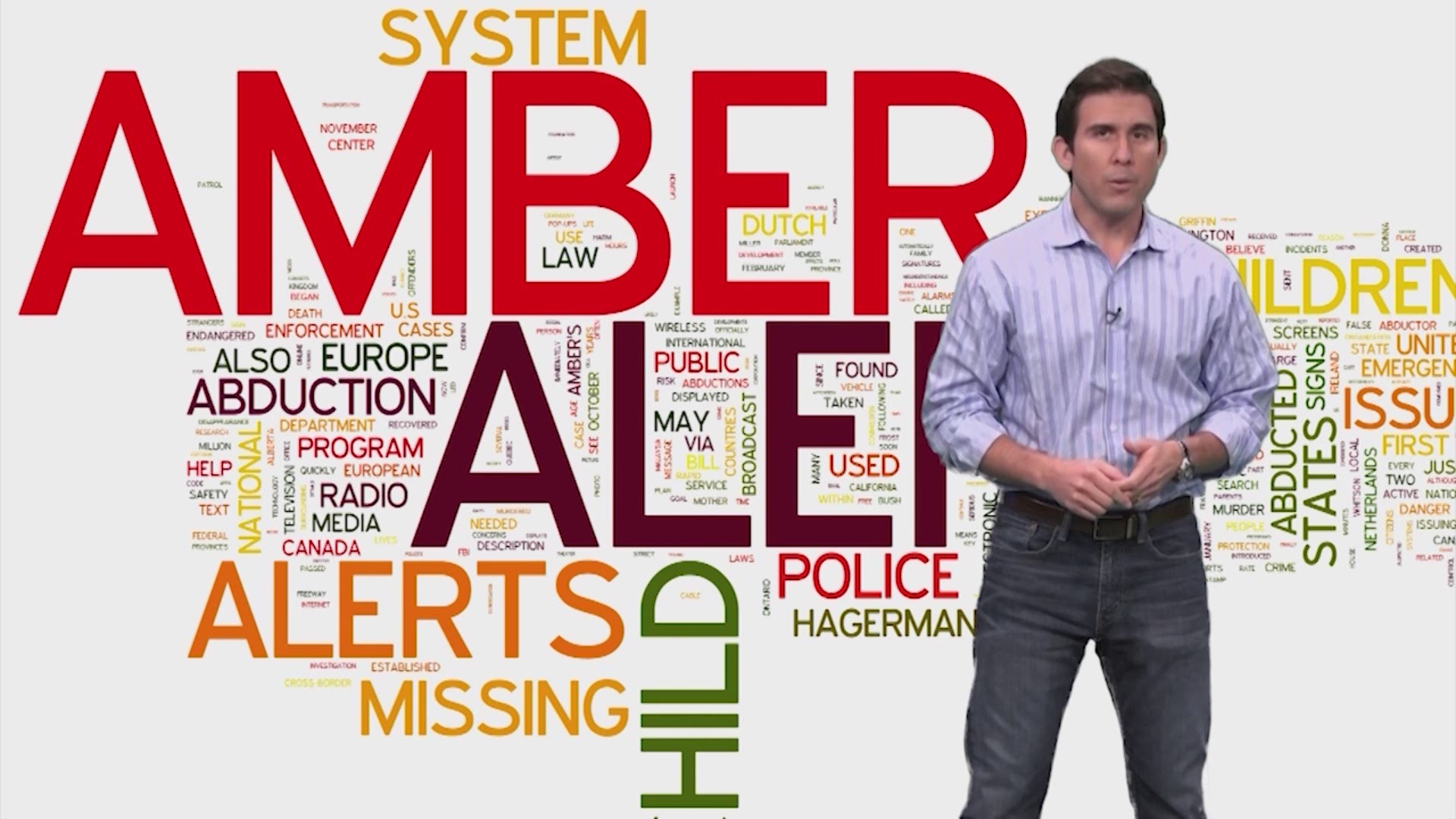 What Are The Criteria For An Amber Alert Khou Com
