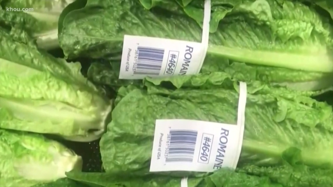 VERIFY: Is there an E. coli outbreak linked to romaine lettuce?