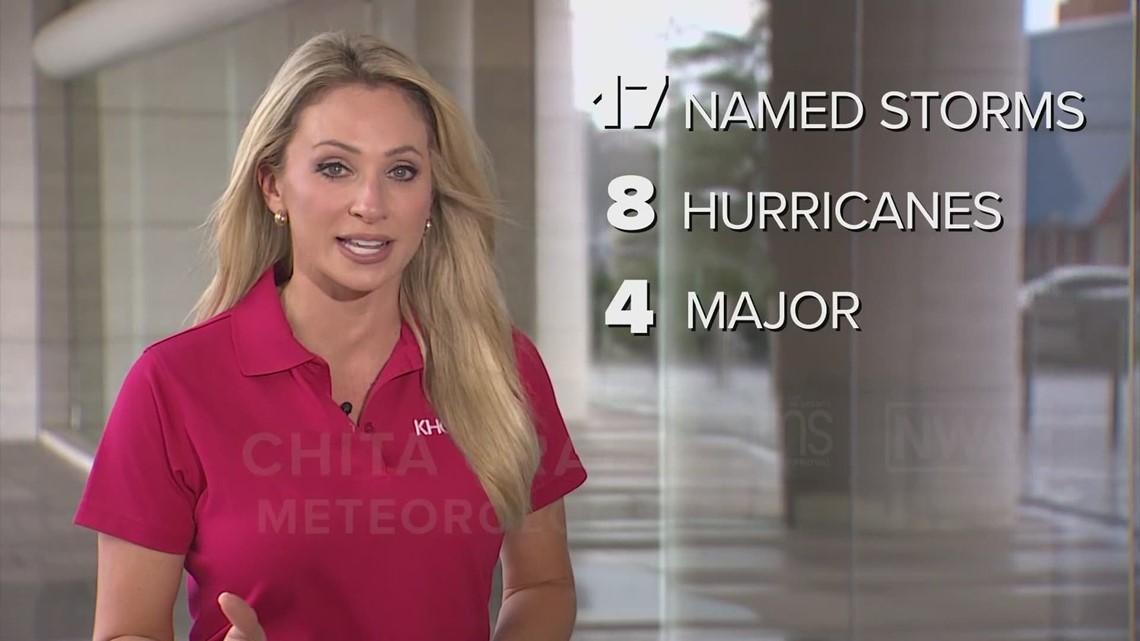 Looking ahead at this hurricane season