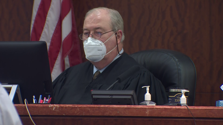 Harris County judge routinely rules against DA motions to keep violent criminals in jail: KHOU 11 Investigates