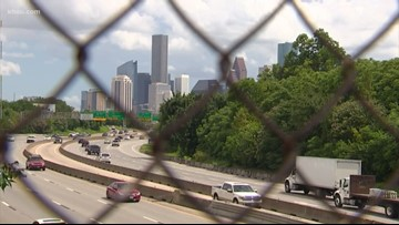 Houston has second most expensive commute in the country, study says