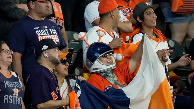 Go to the official Astros ALCS watch parties for $1