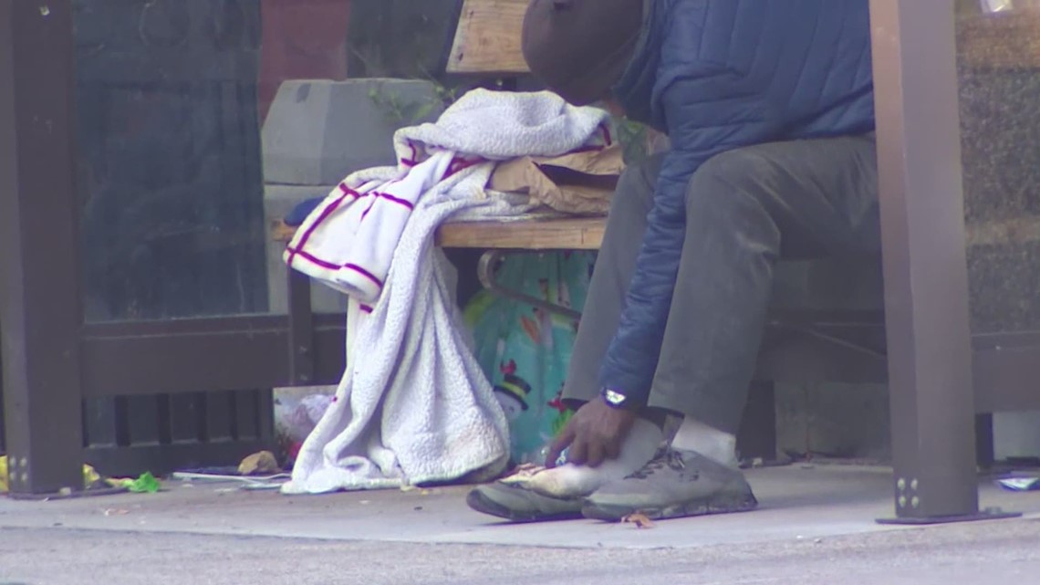 Here's how you can help those in need when temperatures plummet