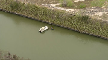 Body recovered from Buffalo Bayou in east Houston