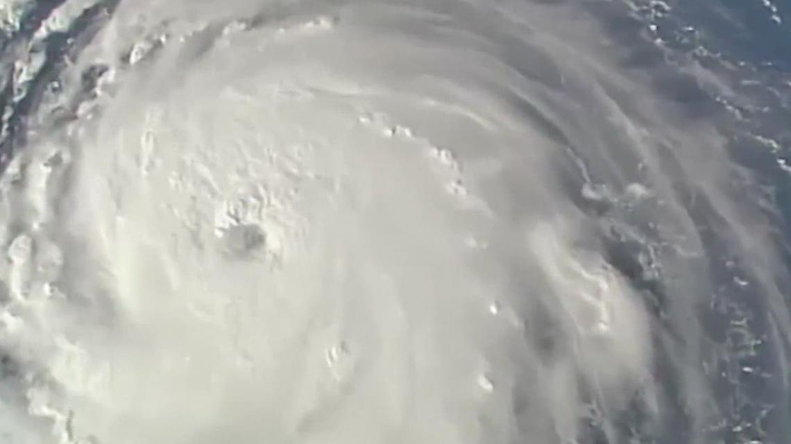 Hurricane season: Interactive tracker, checklists, evacuation info and more
