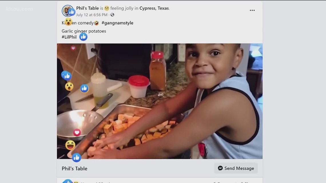 Heroes Nextdoor: Celebrating acts of kindness across the Houston area, segment 8