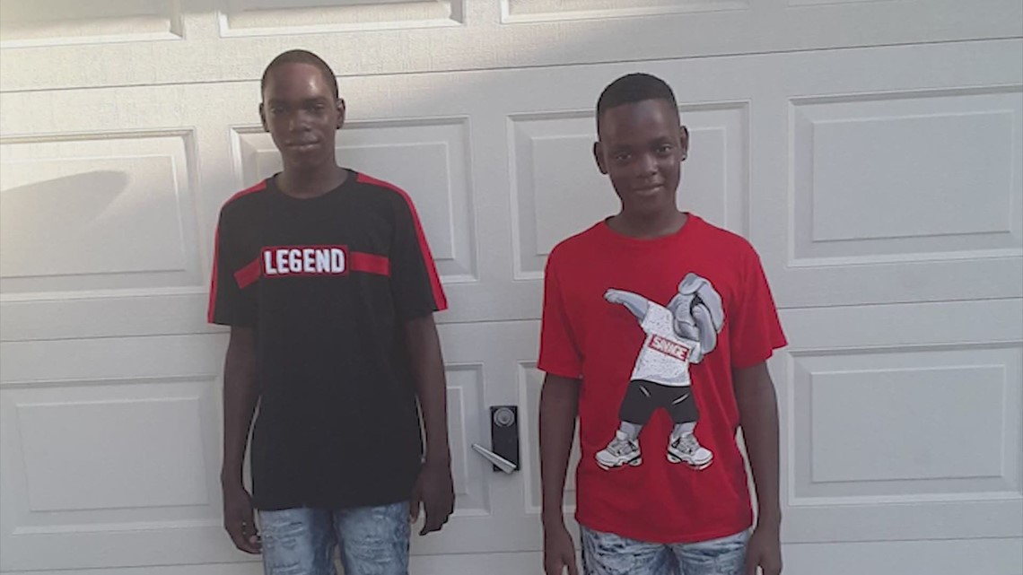 Mother mourns loss of 2 sons in deadly underground car meet crash