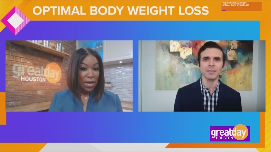 Dr. Cory Aplin discusses the emotions involved in weight loss and gain