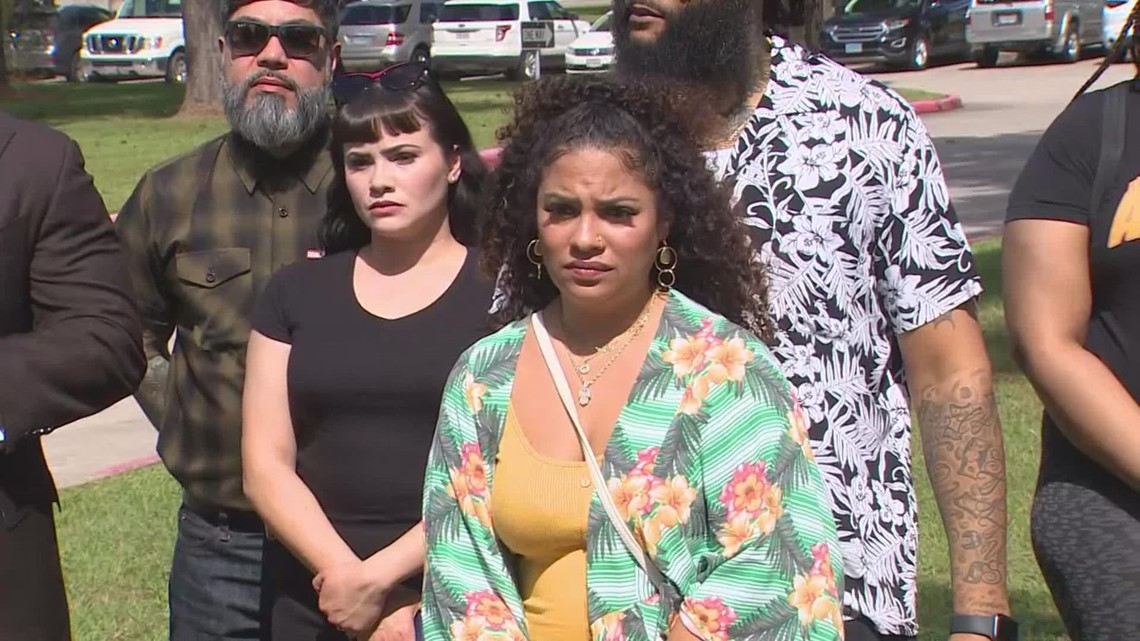 Parents furious after Klein Collins High teacher's racist comments caught on camera