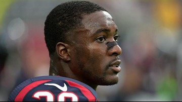Texans safety Andre Hal retires from NFL after overcoming cancer