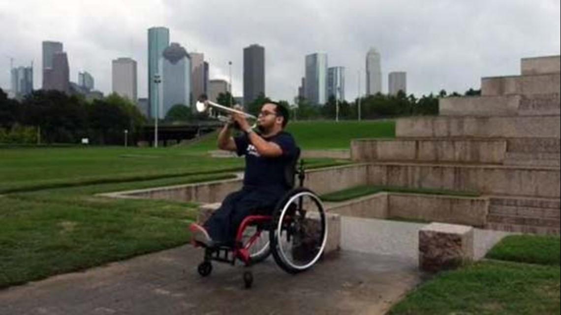 Taps Across America: Deep Steel Thunder in Houston