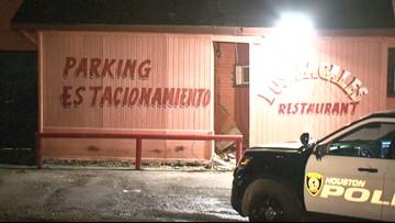 Man caught burglarizing Houston restaurant, HPD says