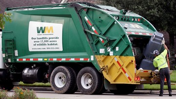 Cities struggling with higher recycling costs