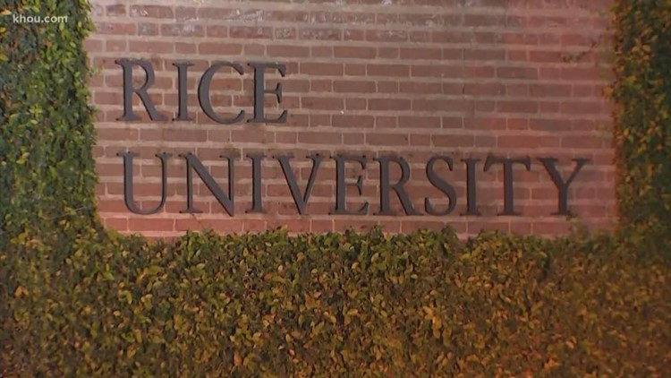 Rice University to require masks indoors, mandatory COVID testing for those on campus