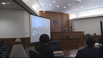 Santa Fe High School shooting trial moved to Fort Bend County