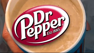 How does the Dr. Pepper shake really taste?