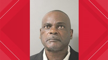 Former HPD cop Gerald Goines released on bond for felony murder charges in deaths of Houston couple