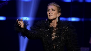 Celine Dion to perform at Houston Toyota Center in 2020