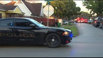Veteran HPD officer connected to deadly drug raid relieved of duty