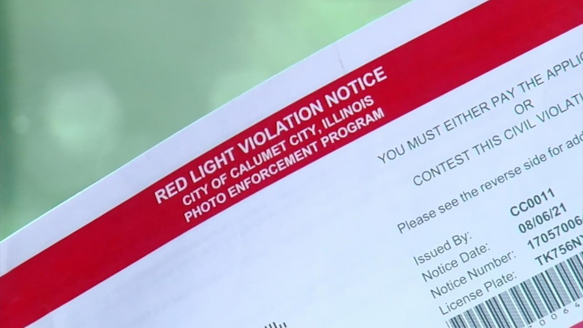 Red-light cameras targeting innocent drivers | Don't Waste Your Money