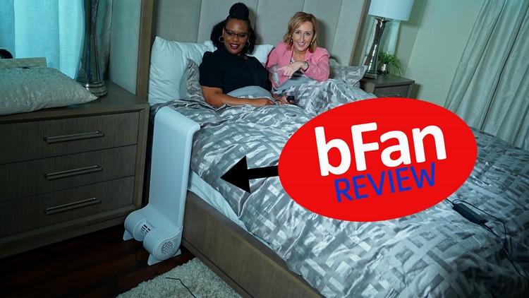 bFan review