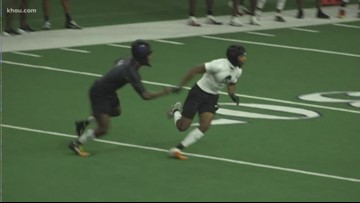 National Early Signing Day a big moment for many in Houston