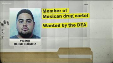 Katy man with cartel ties is mastermind behind botched David