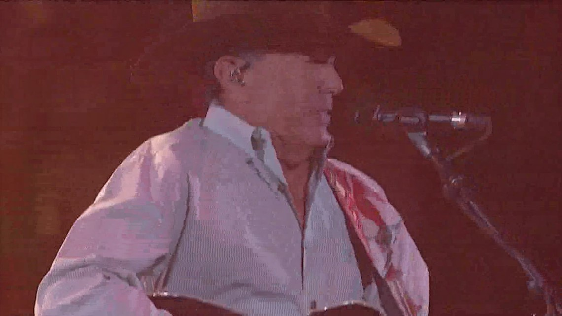 RodeoHouston George Strait concert tickets appear to already be sold out