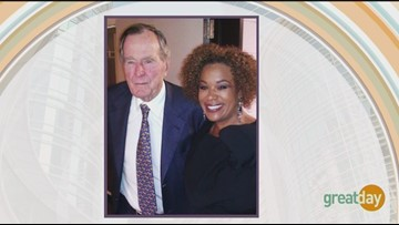 Medical Hot Topics: The passing of George H.W. Bush, mercury dental fillings & testicular lumps