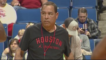 Cougars help us get to know head coach Kelvin Sampson